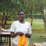 Roselyne - Dago Coordinator